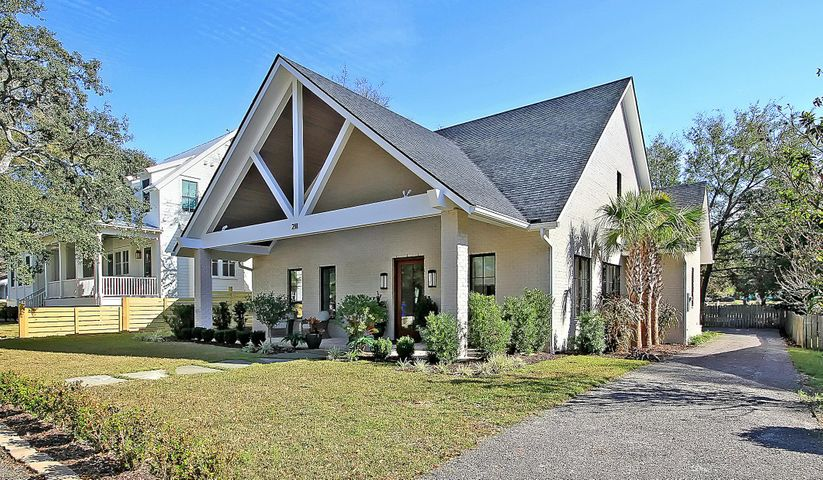 211 Freeman Street, Mount Pleasant, SC 29464