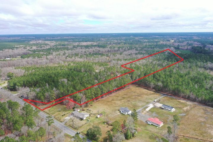 0 Chaparral Lane, Summerville, SC 29486