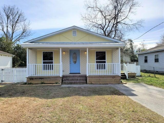 817 Minnie Street, Charleston, SC 29407