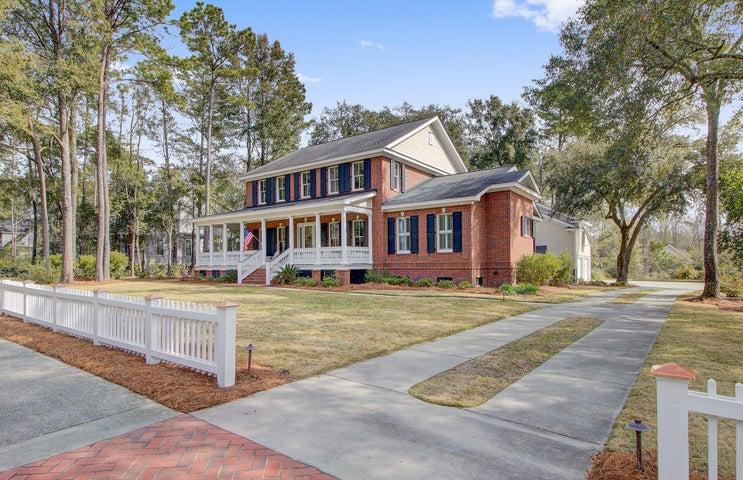 310 Beresford Woods Lane, Charleston, SC 29492