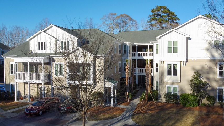 2124 Egret Crest Lane, Charleston, SC 29414