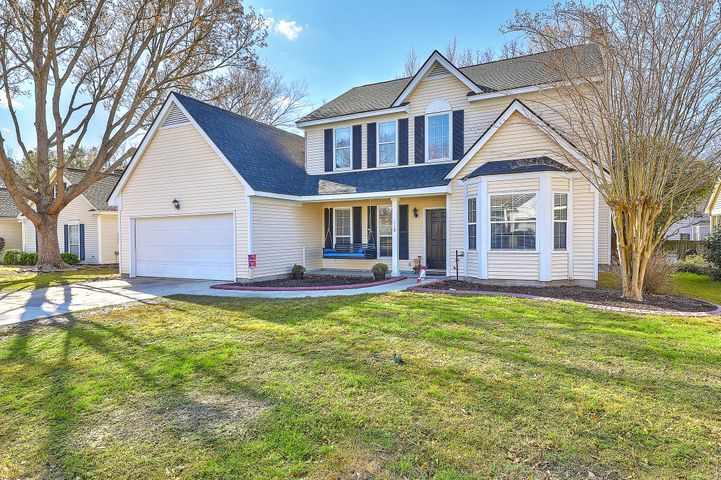 110 Monsarret Lane, Goose Creek, SC 29445