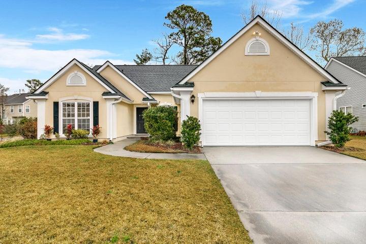 326 Cabrill Drive, Charleston, SC 29414