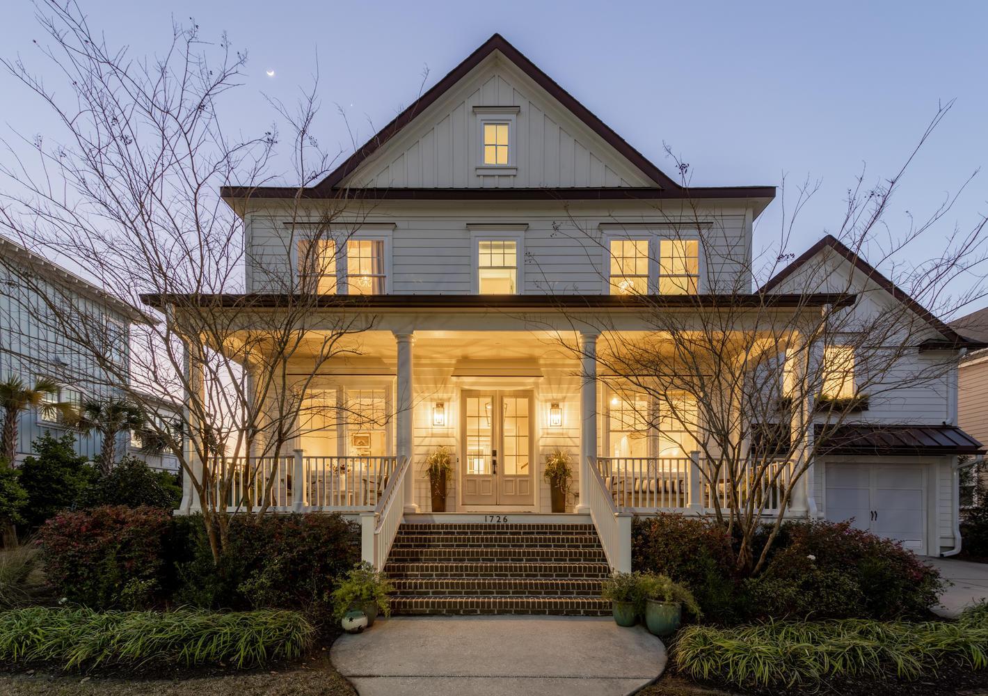 1726 Pierce Street, Charleston, SC 29492
