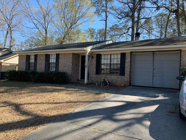 7798 Ginger Lane, North Charleston, SC 29420
