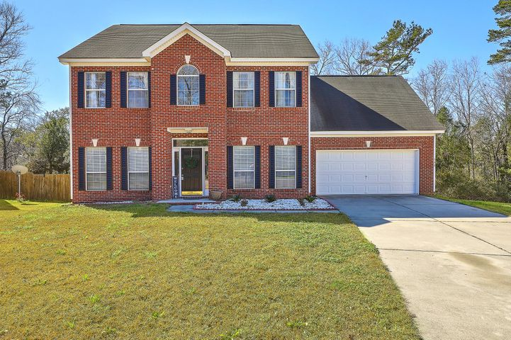 Welcome home to 188 Hainsworth Drive in Marsh Hall.