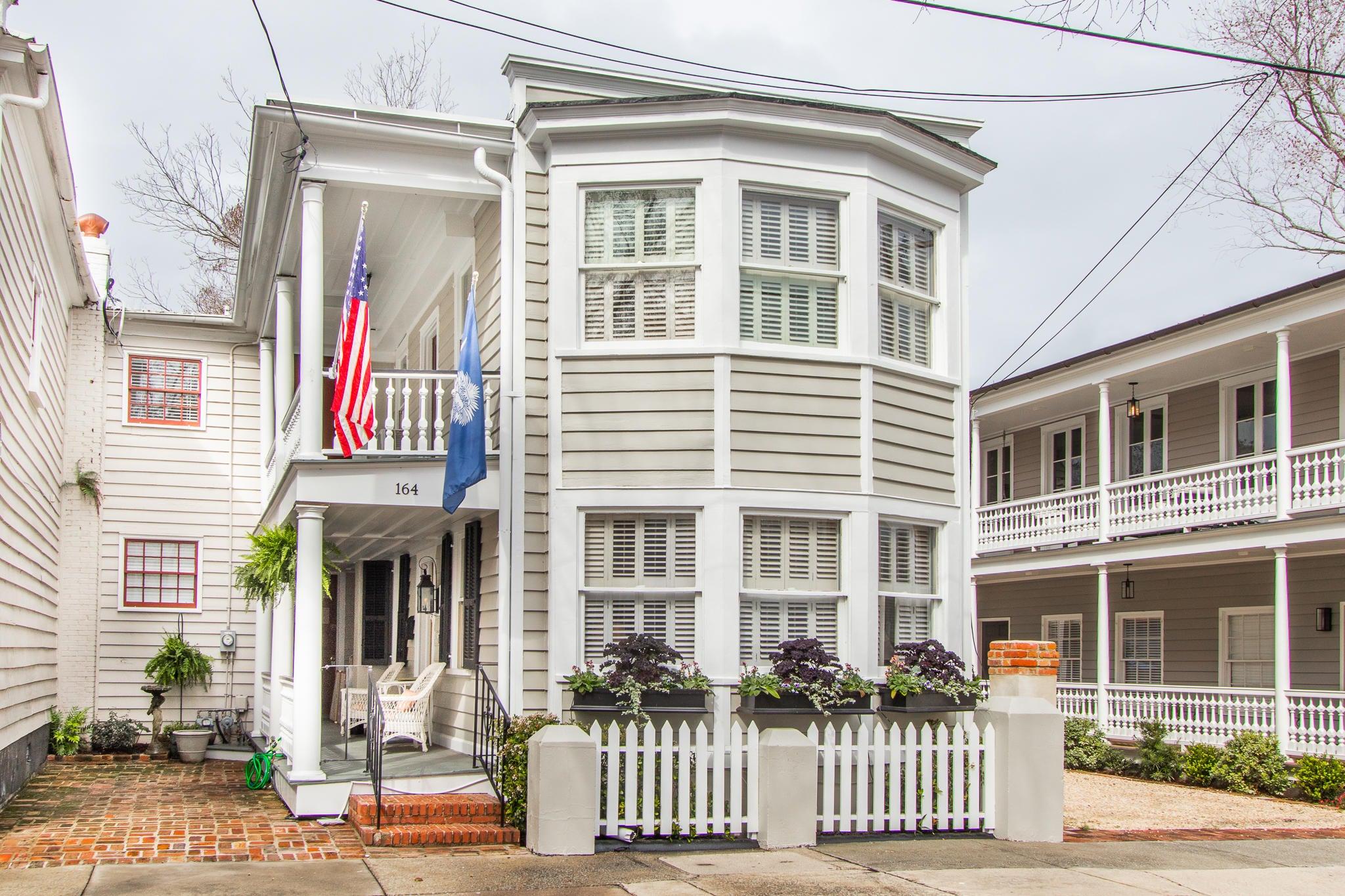 164 Tradd Street, Charleston, SC 29401