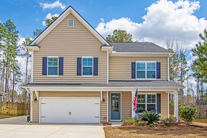 2404 Hummingbird Lane, Summerville, SC 29483