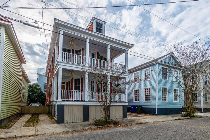 9 1/2 Felix Street, Charleston, SC 29403