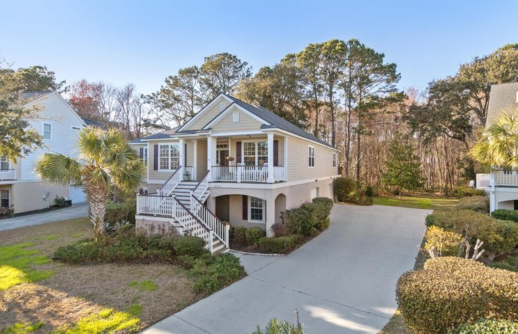 3527 Stockton Drive, Mount Pleasant, SC 29466