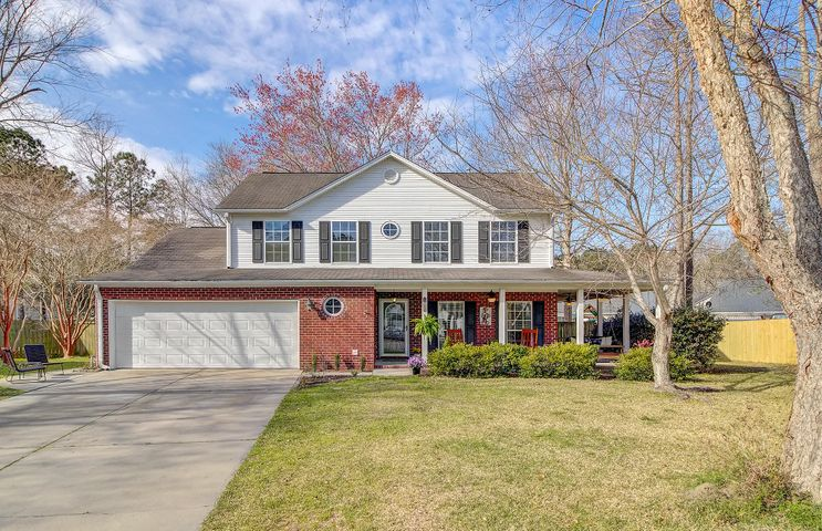 110 Kenwood Court, Goose Creek, SC 29445