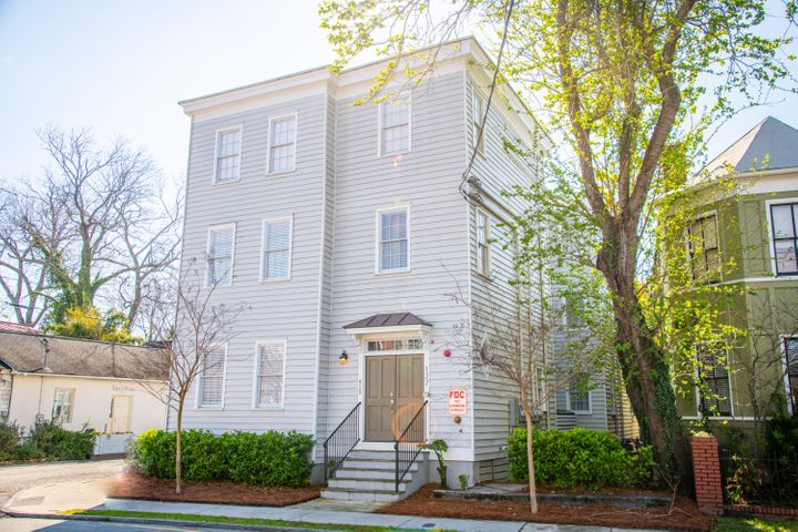 127 Cannon Street, Charleston, SC 29403