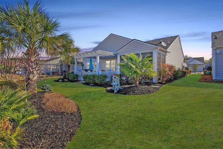 422 Eastern Isle Avenue, Summerville, SC 29486