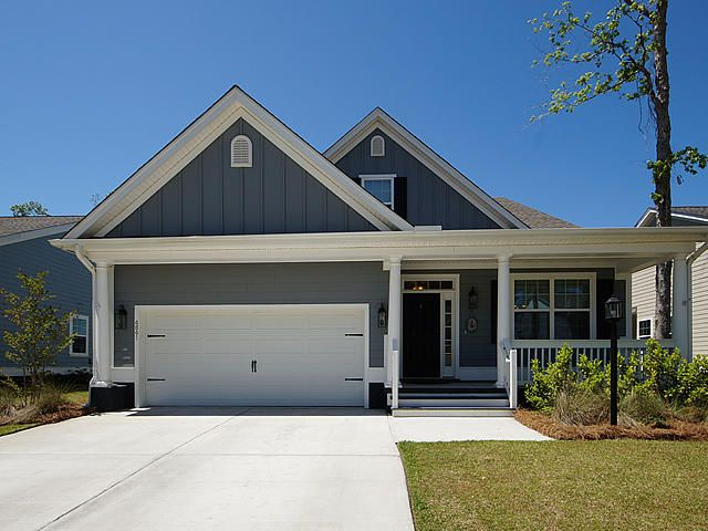 4841 8th Tee Drive, Hollywood, SC 29449