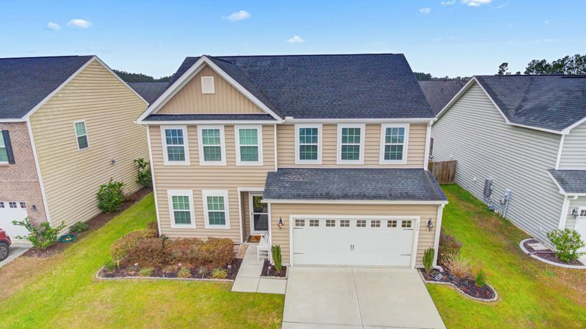 240 Overcup Loop, Summerville, SC 29486