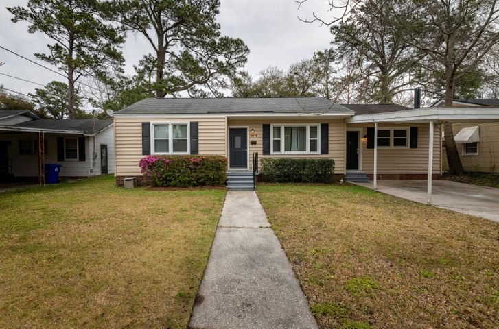 5014 Converse Street, North Charleston, SC 29405