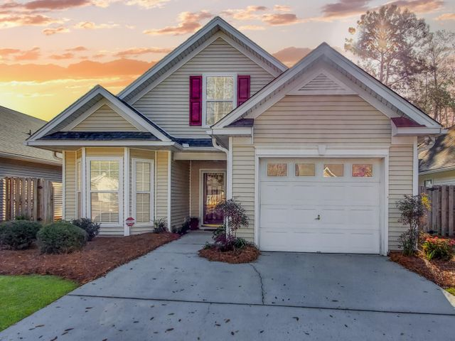 9297 Ayscough Road, Summerville, SC 29485