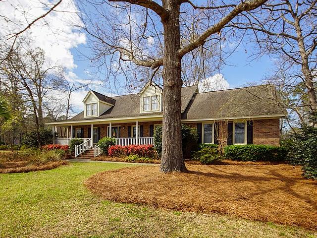 8642 Arthur Hills Circle, Charleston, SC 29420