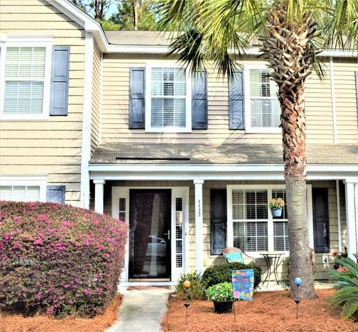 1122 Island Club Drive, Charleston, SC 29492