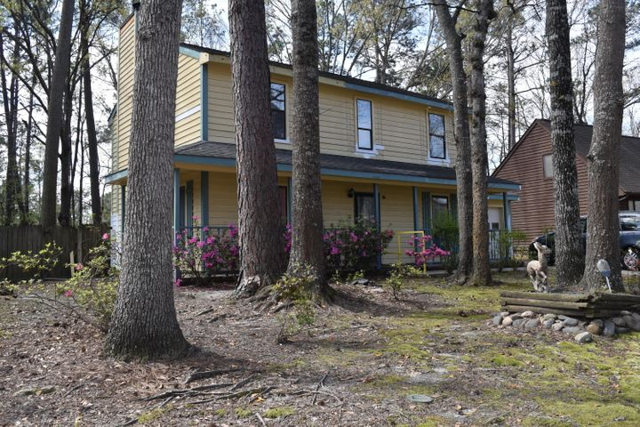 116 Bridgecreek Drive, Goose Creek, SC 29445