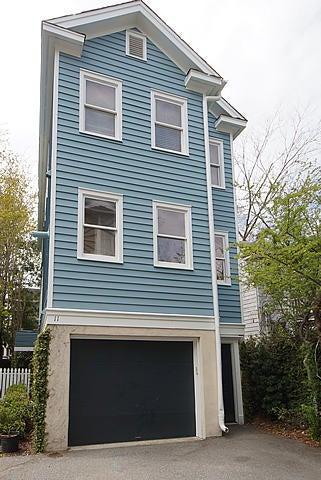 11 Kirkland Lane, Charleston, SC 29401