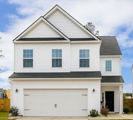 656 Redbud Lane, Summerville, SC 29486