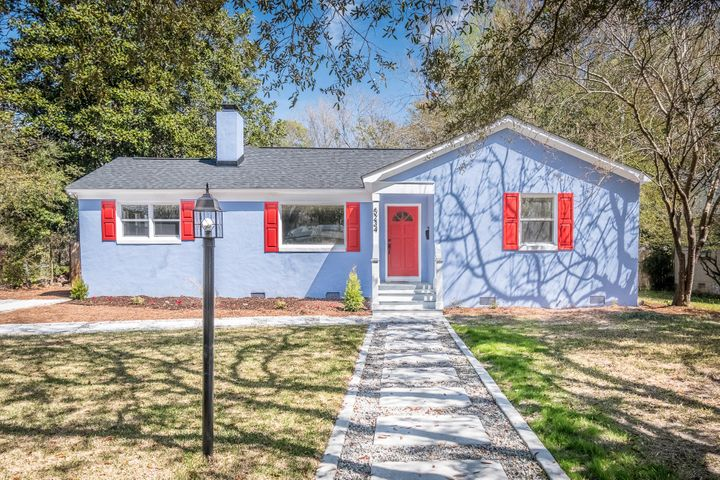 5234 Parkside Drive, North Charleston, SC 29405