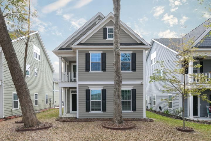 Welcome to beautiful 3166 Riverine View, sitting high on a bluff overlooking the Ashley River!