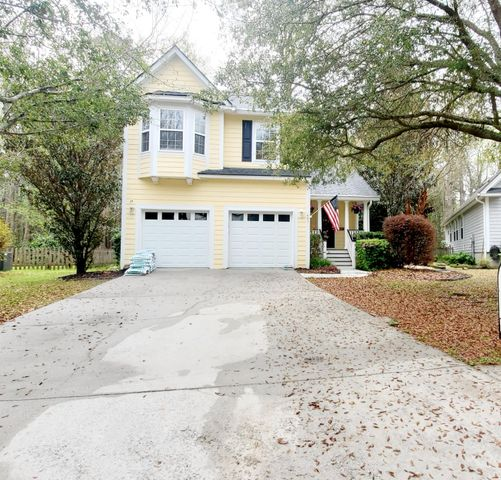 661 Fair Spring Drive, Charleston, SC 29414