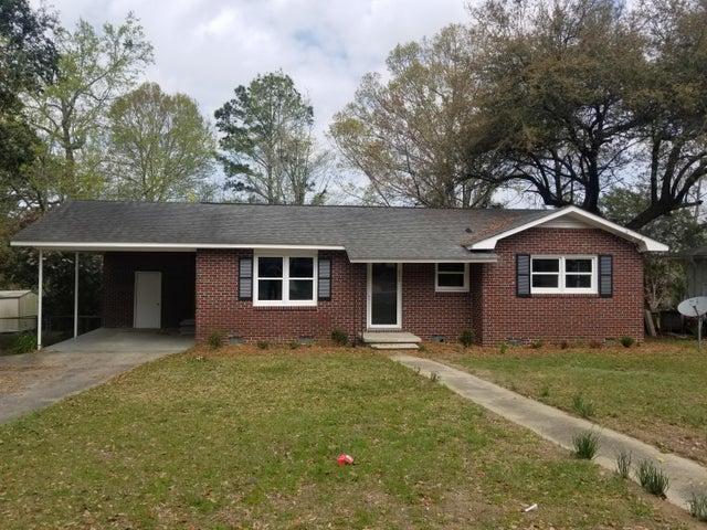 4110 Oakridge Drive, North Charleston, SC 29418