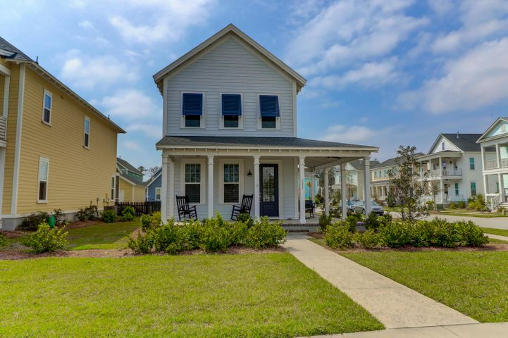 1551 Old Rivers Gate Road, Mount Pleasant, SC 29466