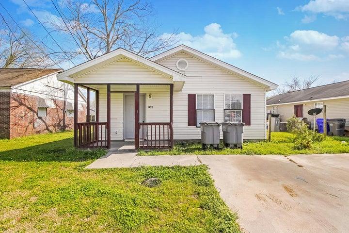 1949 Clements Avenue, North Charleston, SC 29405