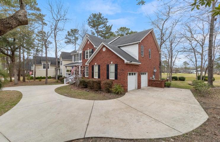 8791 East Fairway Woods Circle, North Charleston, SC 29420
