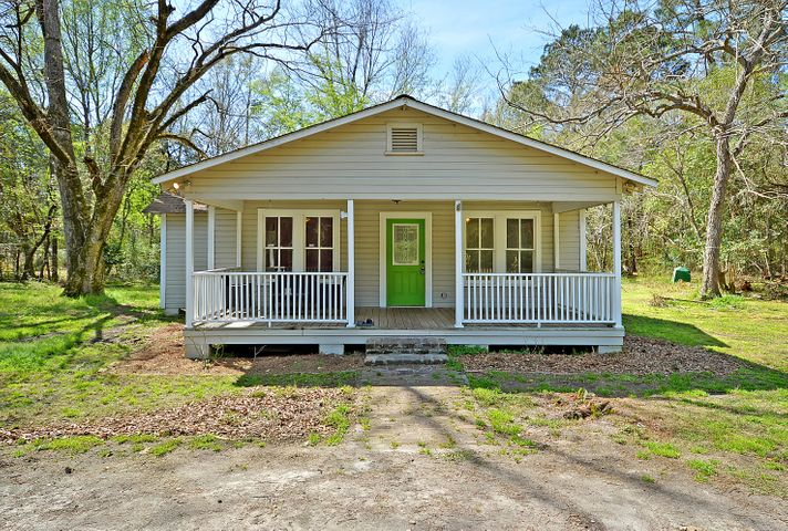 4909 Gibson Road, Hollywood, SC 29449