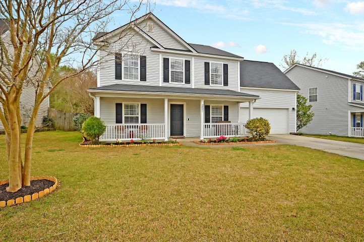 2521 Calamari Court, North Charleston, SC 29406