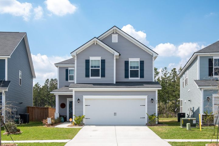 422 Northern Red Oak Drive, Summerville, SC 29486