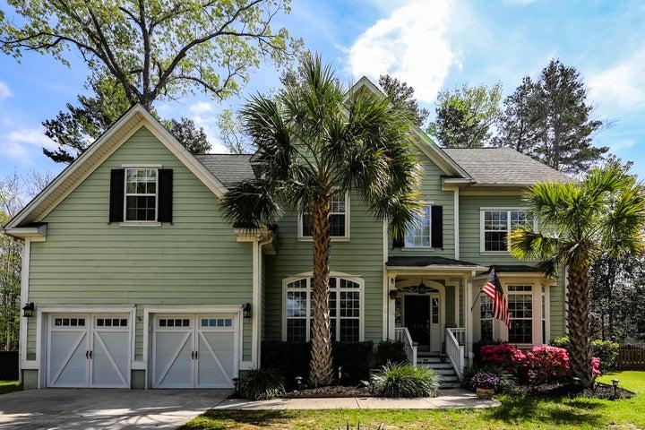 1232 Walleye Corner, Charleston, SC 29414