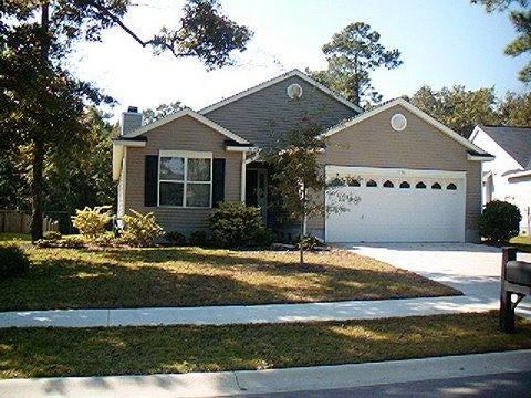 1280 Wild Olive Drive, Mount Pleasant, SC 29464