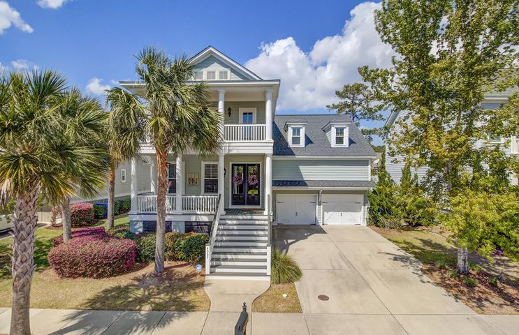 4069 Blackmoor Street, Mount Pleasant, SC 29466