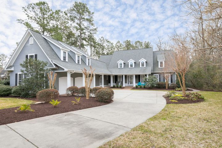 4223 Buck Creek Court, North Charleston, SC 29420