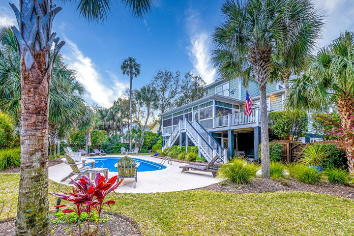 242 Forest Trail, Isle of Palms, SC 29451