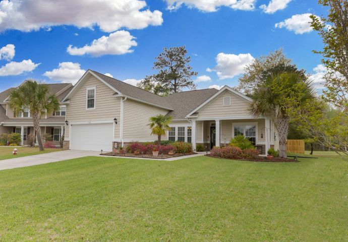 5124 Timicuan Way, Summerville, SC 29485