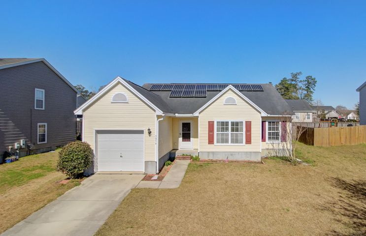 5056 Carrington Court, Summerville, SC 29485