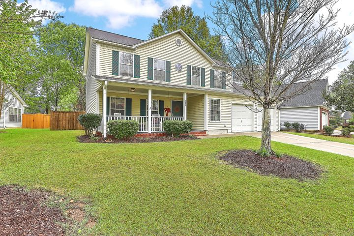 109 Guildford Drive, Goose Creek, SC 29445