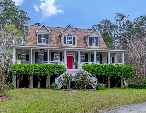 780 Yaupon Drive, Charleston, SC 29492