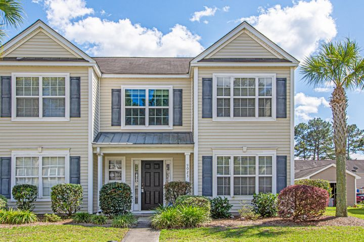 9023 Maple Grove Drive, Summerville, SC 29485