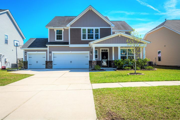 123 Royal Star Road, Summerville, SC 29486