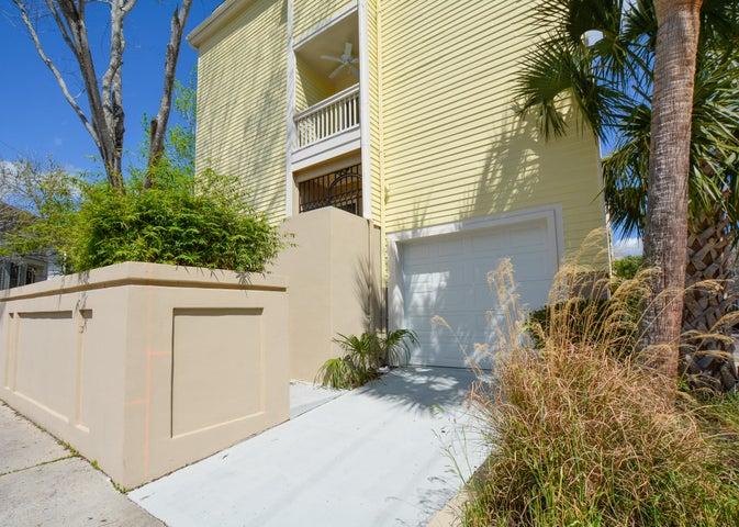 156 Tradd Street, A, Charleston, SC 29401