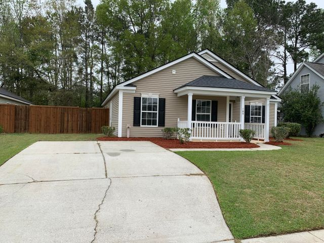 105 Walnut Creek Road, Summerville, SC 29483