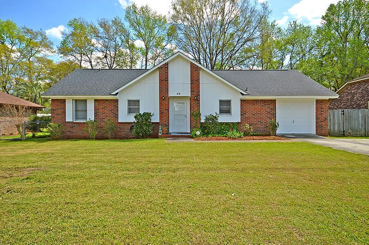 68 Princeton Road, Goose Creek, SC 29445